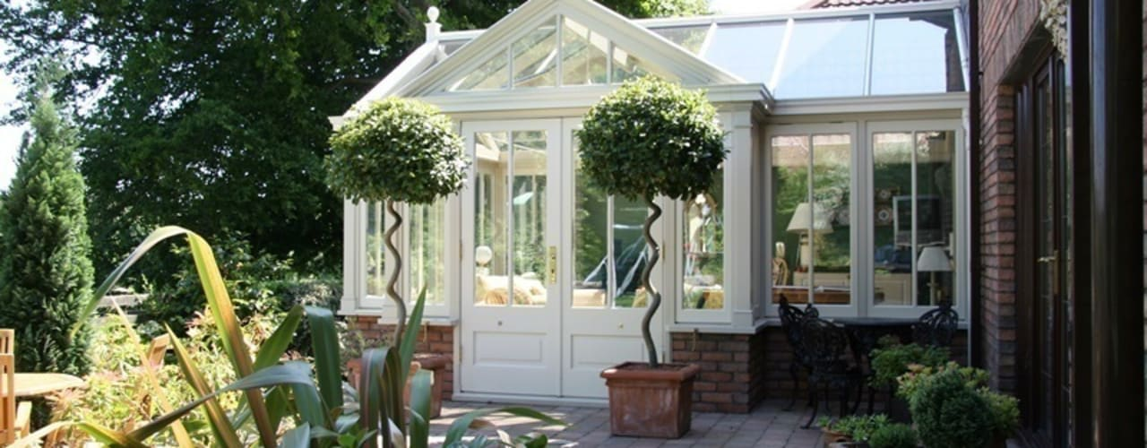 Hampton Conservatories & Orangeries by Hampton Windows Класичний