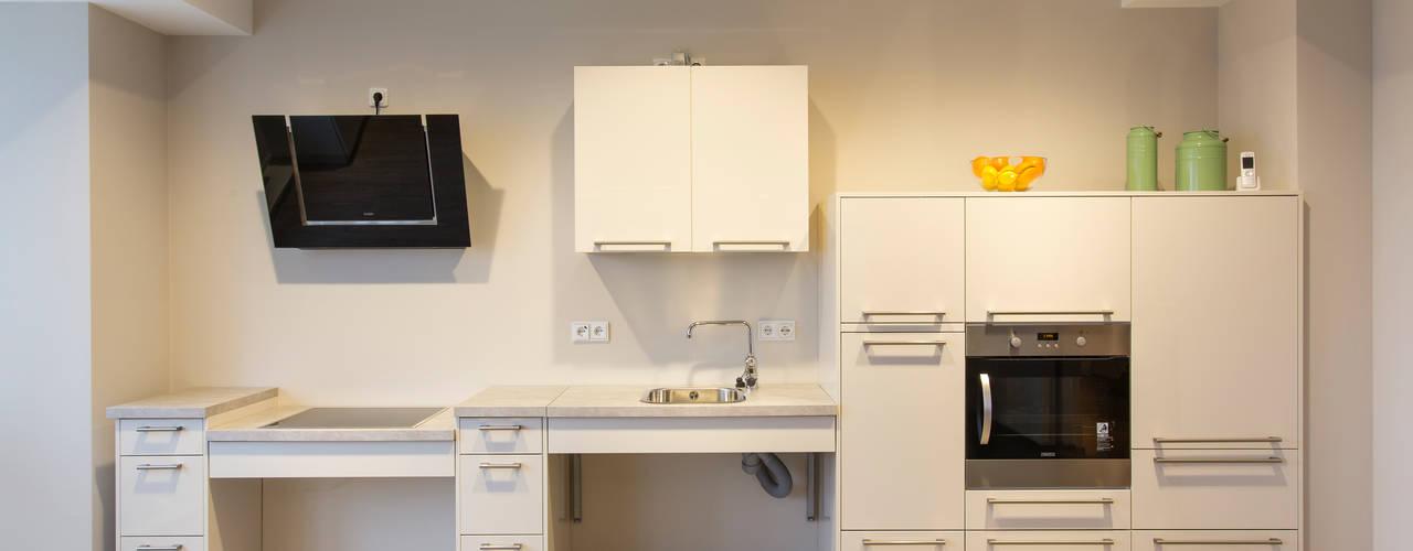 AAB Die Raumkultur GmbH & Co. KGが手掛けたキッチン
