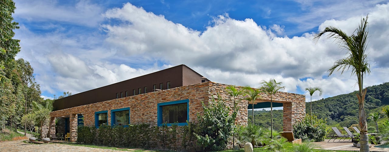 Beth Marquez Interiores บ้านและที่อยู่อาศัย