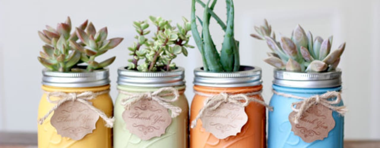 by Mason Jar Kitchen
