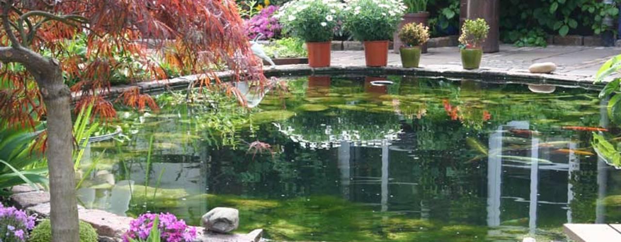 Tuin door Nagelschmitz Garten- und Landschaftsgestaltung GmbH
