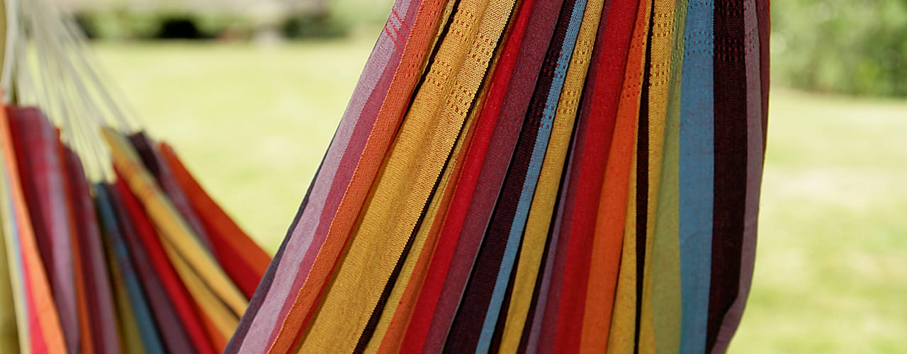 Hammocks: mediterranean  by Hen and Hammock, Mediterranean