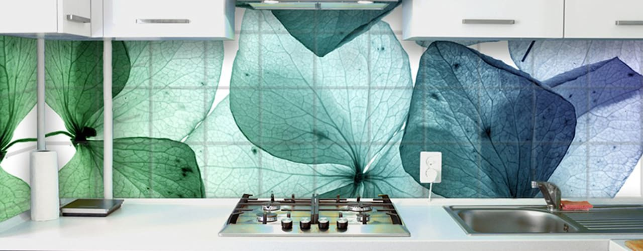 Get Creative par Tile Fire Ltd. Moderne