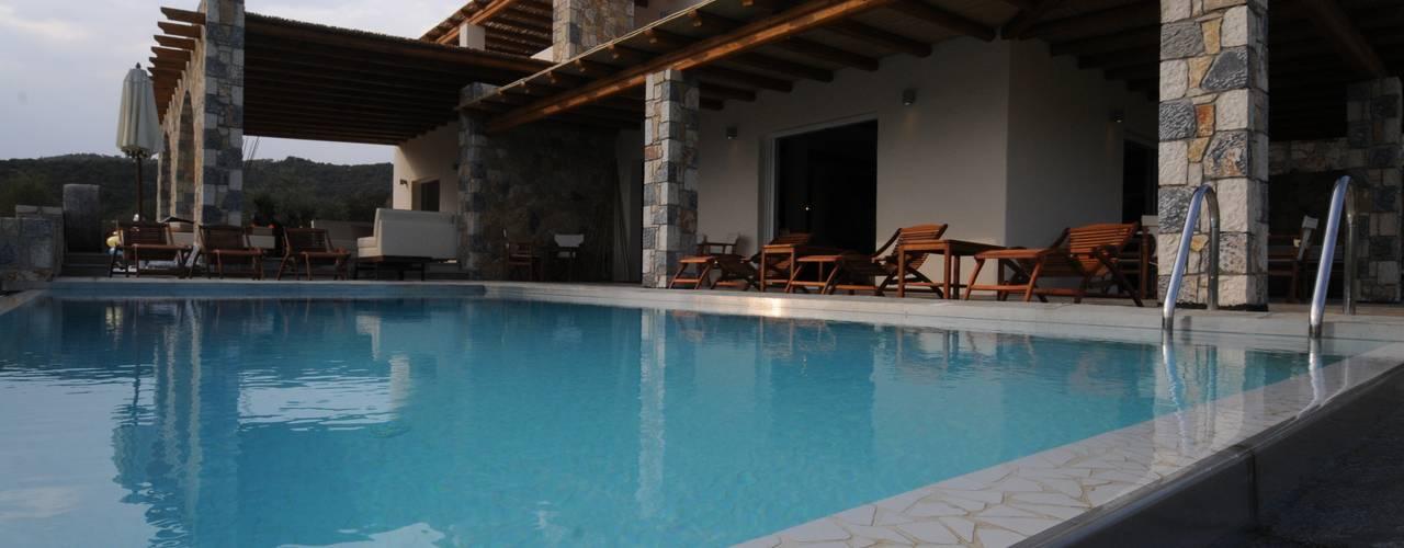 CARLO CHIAPPANI interior designer Casas mediterrânicas
