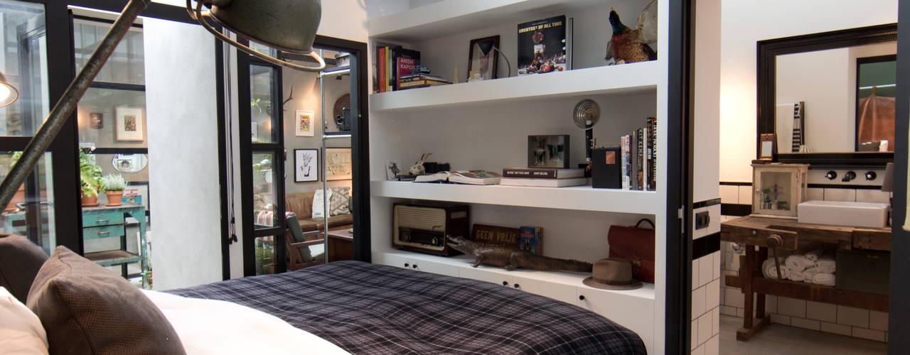 Hoe richt je een stoere slaapkamer in? 7 tips!