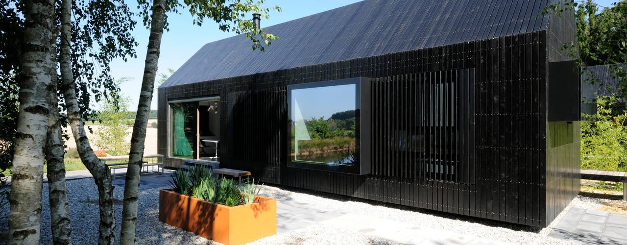 Projekty,  Hotele zaprojektowane przez Hofgut Hafnerleiten, Nowoczesny