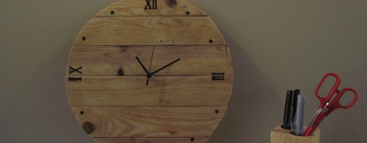 Relojes Mueblets de Mueblets Moderno