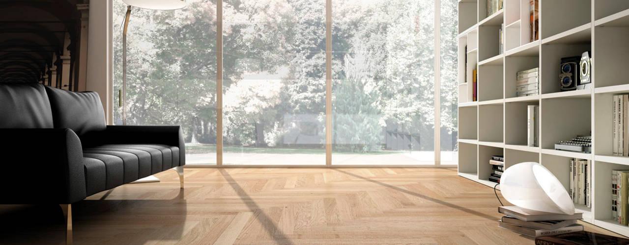 Timberplan:  tarz Duvarlar,