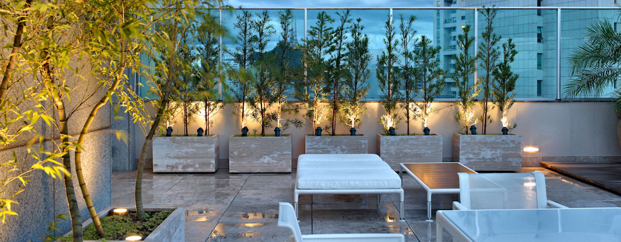 de estilo  por Anaíne Vieira Pitchon Arquitetura e Interiores , Clásico