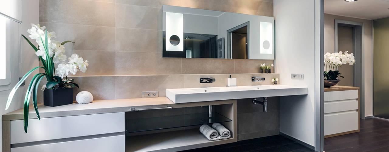 NG-STUDIO Interior Designが手掛けた浴室