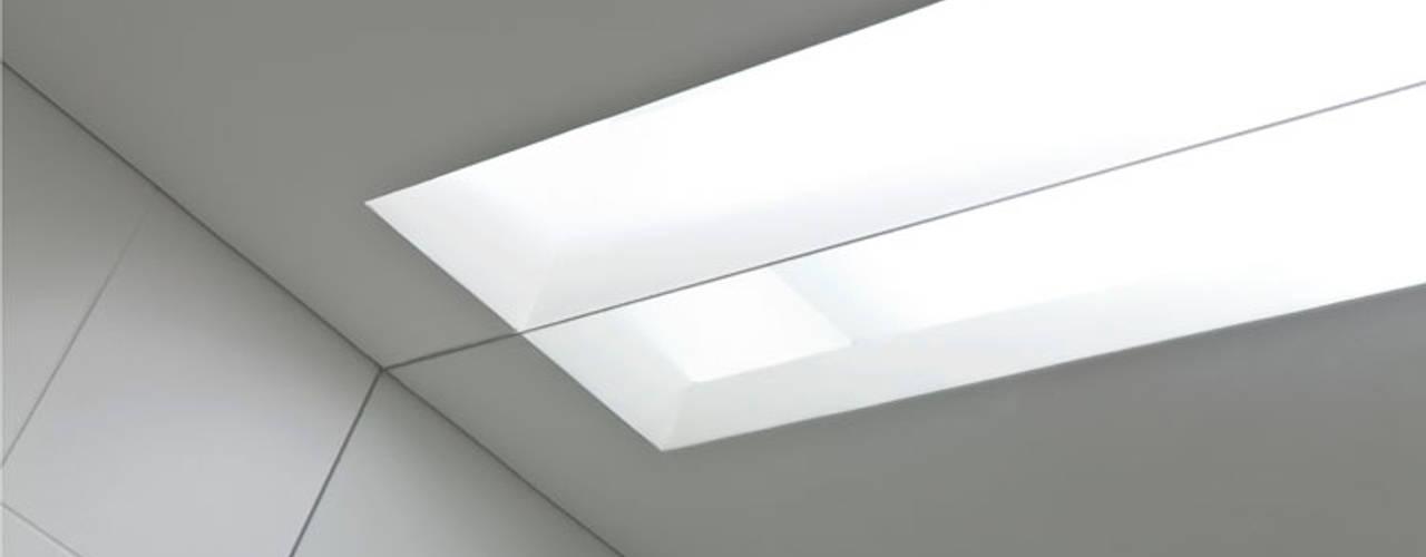 APARTAMENTO VdC01 - Remodelação Casas de banho minimalistas por A2OFFICE Minimalista