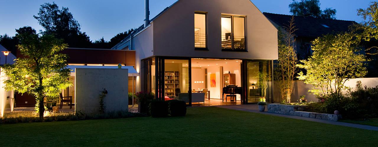 Huizen door wirges-klein architekten,