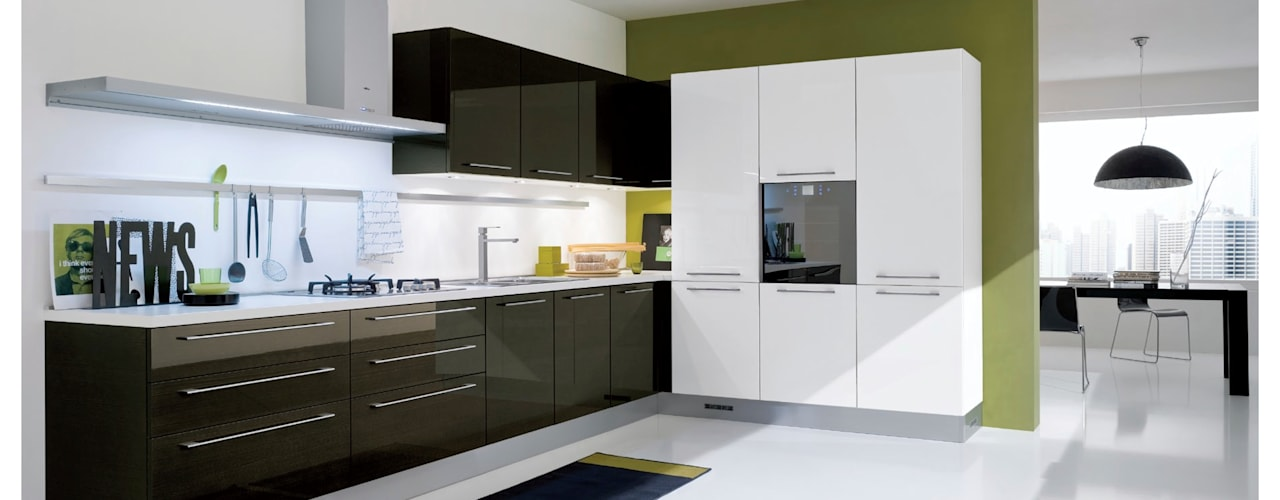 Ev Tadilat İşleri Modern Mutfak Tadilat Şirketleri Modern