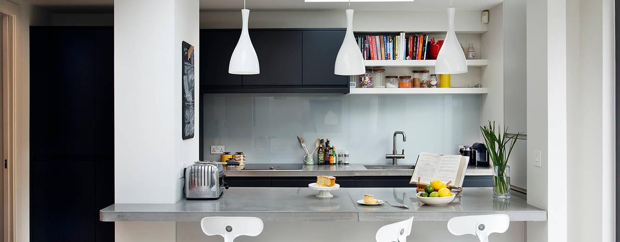 Dapur oleh homify, Minimalis