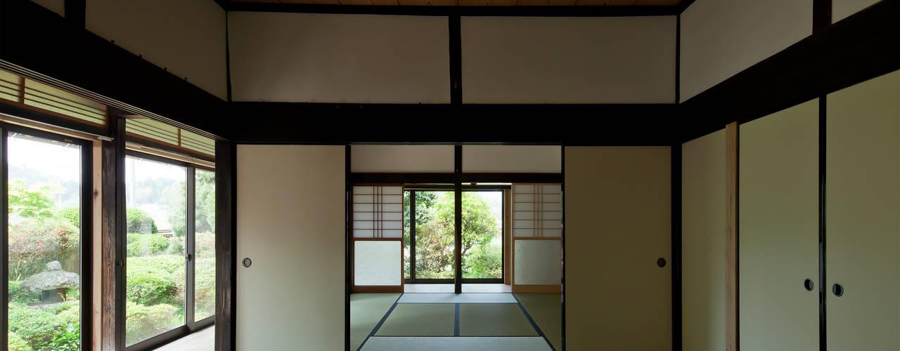 北広島の家 古民家再生工事 の TOM建築設計事務所