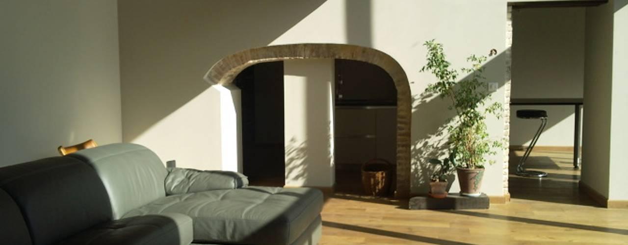 บ้านนอก  โดย Florie Vaujour, ชนบทฝรั่ง