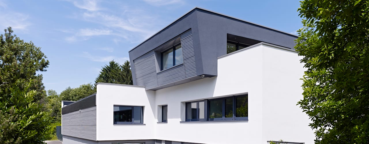 de estilo  por Gritzmann Architekten
