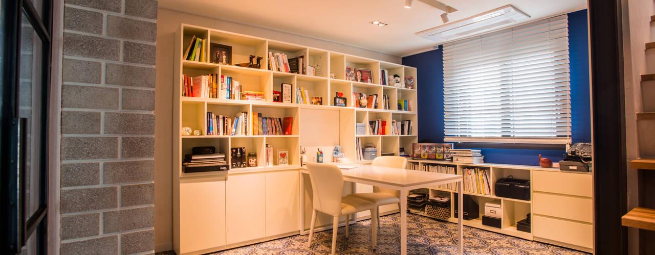 Study/office by (주)바오미다