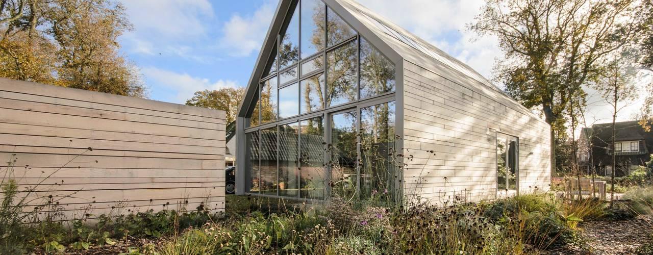 房子 by Blok Kats van Veen Architecten
