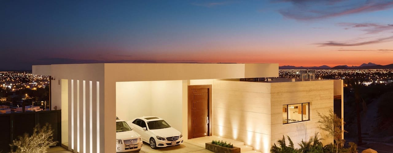 Imativa Arquitectos Maisons modernes