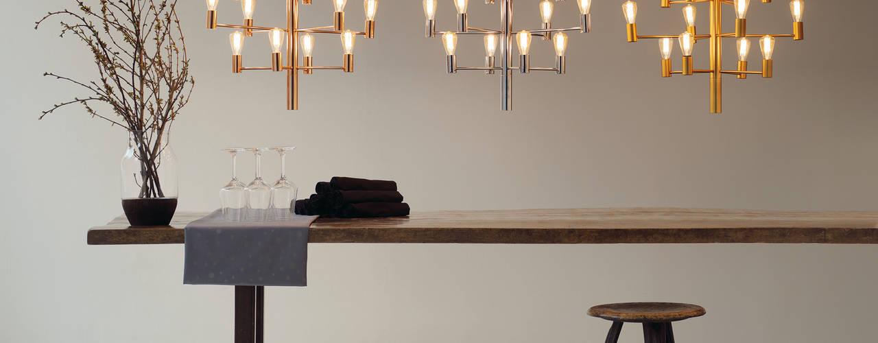 Phòng ăn by Herstal A/S
