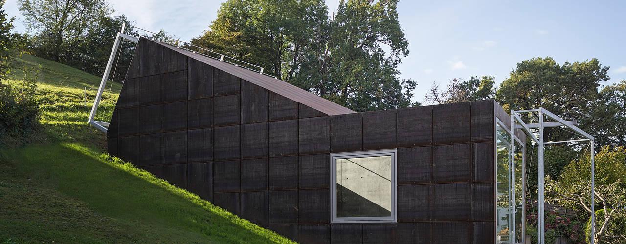 Spiegel Fassadenbauが手掛けた家