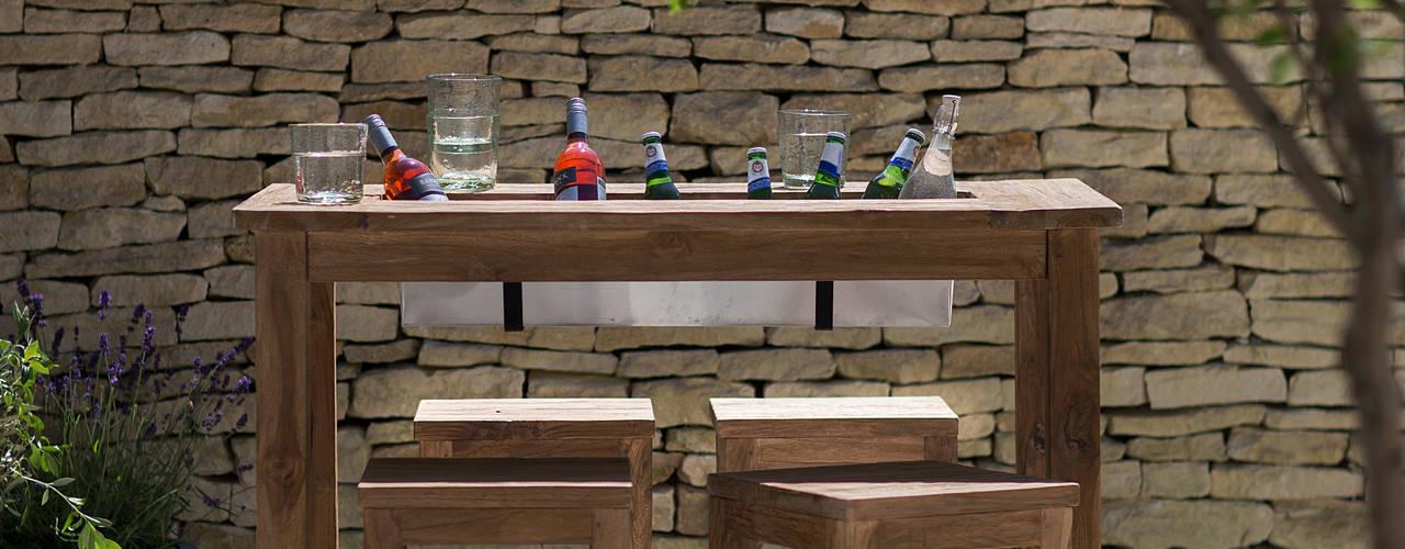 Outdoor Living Garden Trading GartenMöbel