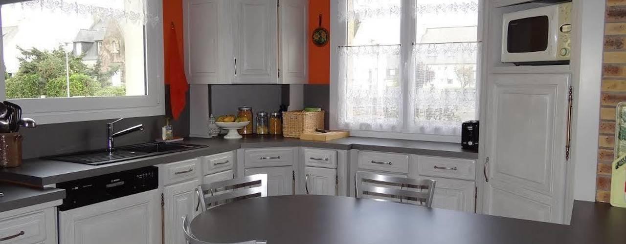 Vorher-Nachher: Diese 3 Küchen begeistern mit einem neuen Look