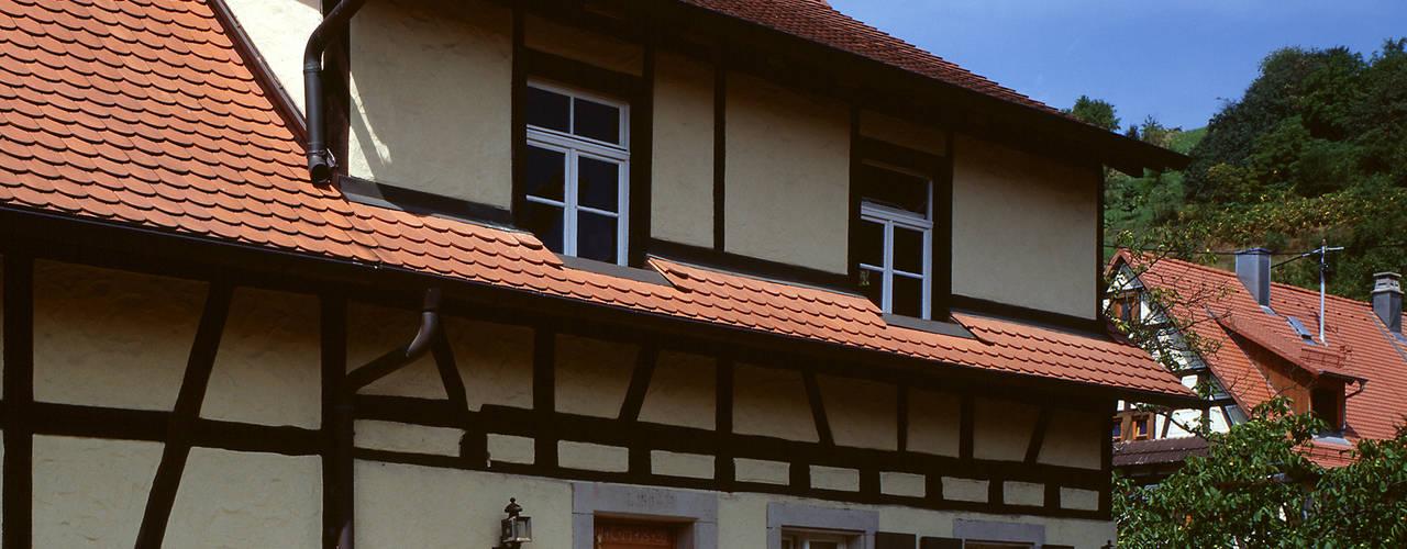 Houses by Kohlbecker Gesamtplan GmbH