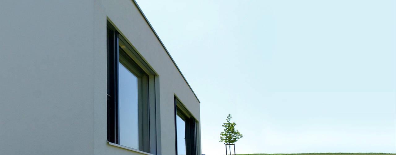 Huizen door 5 Architekten AG,