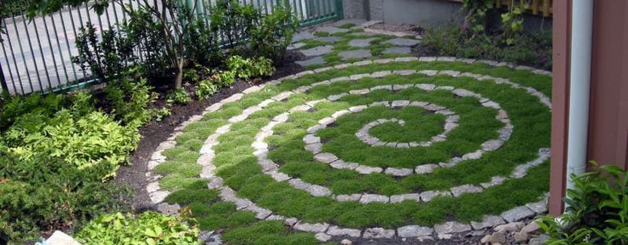 Сады в . Автор – Dotto Francesco consulting Green