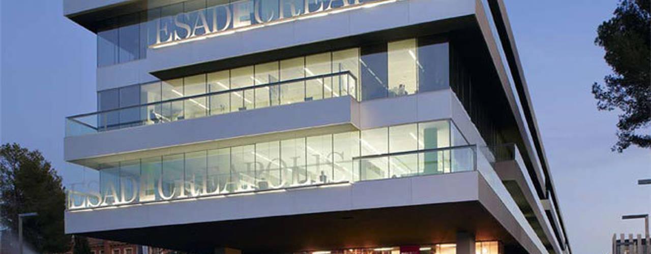 Deu i Deu Office buildings