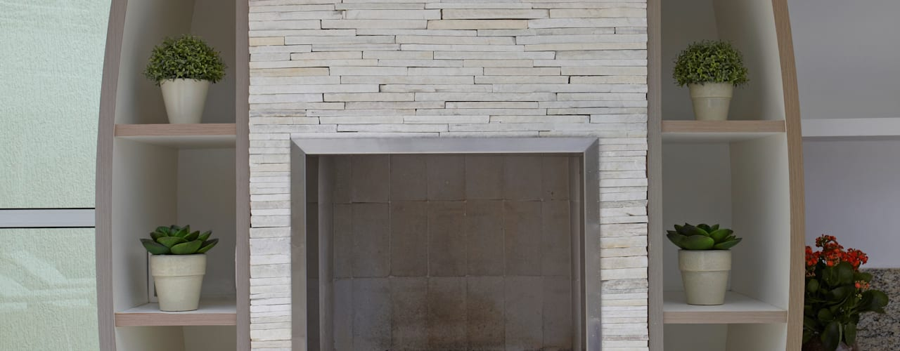 Arquiteto Aquiles Nícolas Kílaris: modern tarz , Modern