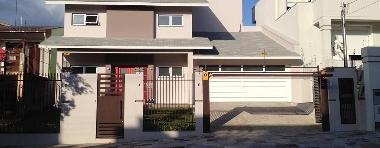 Modern Houses by Tuti Arquitetura e Inovação Modern