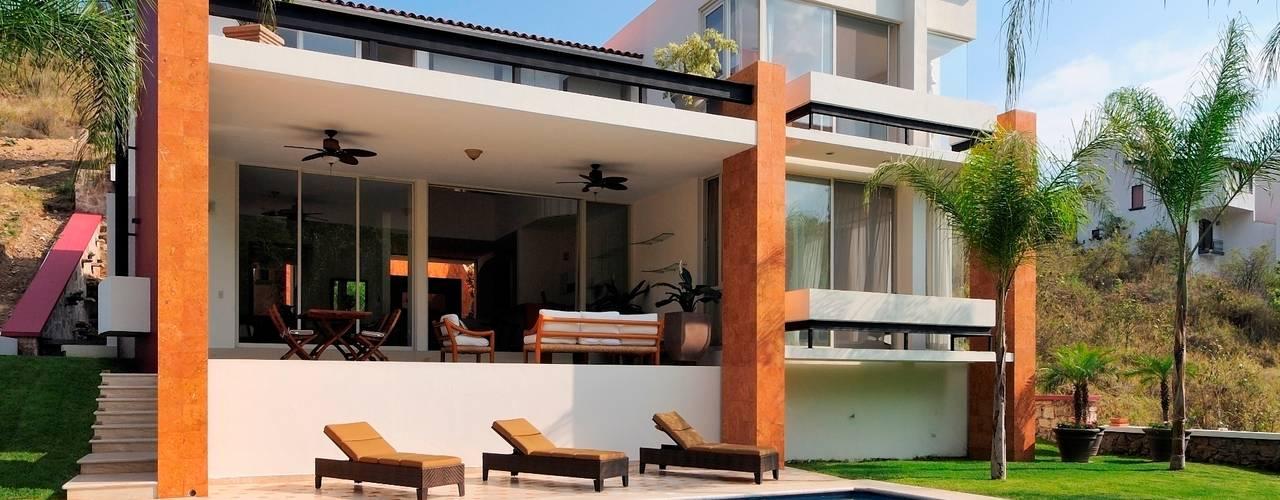 Fachadas De Casas Modernas Homify