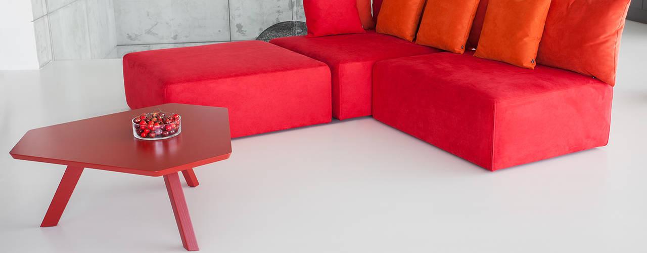 LE MONDE, design Leonardo Talarico, 2014 di NOTI Moderno