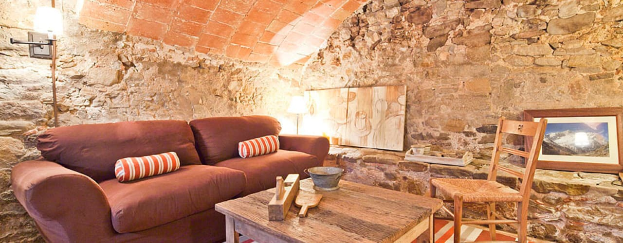 Wine cellar by Home Deco Decoración