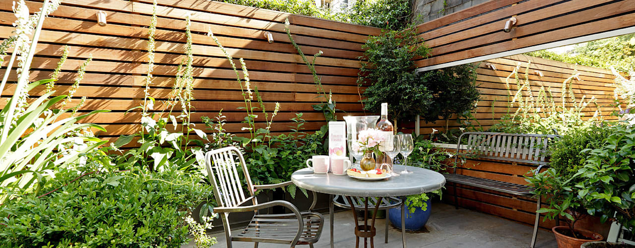Garden by Cue & Co of London