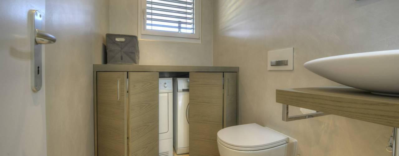 20 ideas fantásticas para decorar el cuarto de baño