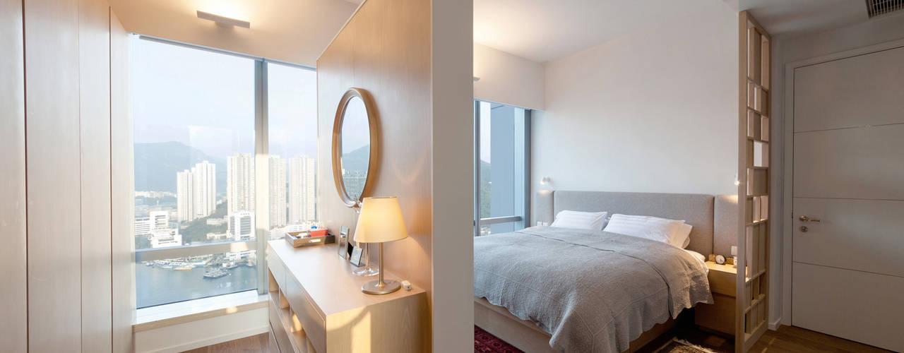 Bon Minimalistic Bedroom By Arctitudesign