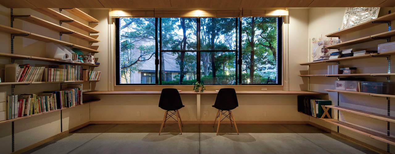 株式会社 アポロ計画 リノベエステイト事業部 Study/office