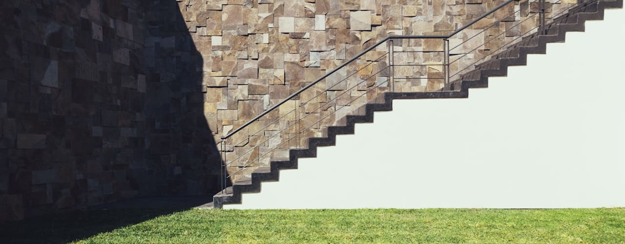 حديقة تنفيذ Imativa Arquitectos,