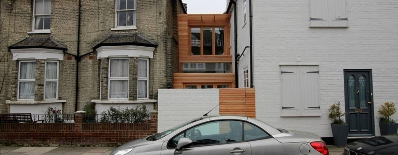 Casas de estilo  por Affleck Property Services