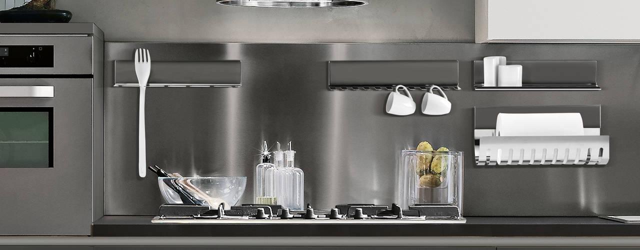 Magnetika Kitchen Ronda Design KücheAccessoires und Textilien