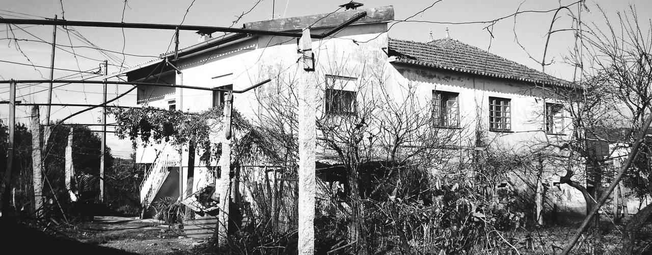 Moradia Junqueira EVA | evolutionary architecture