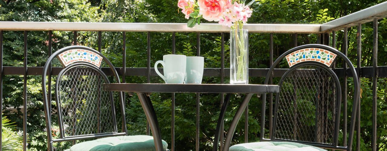 Modern Terrace by Francesca Greco - HOME|Philosophy Modern