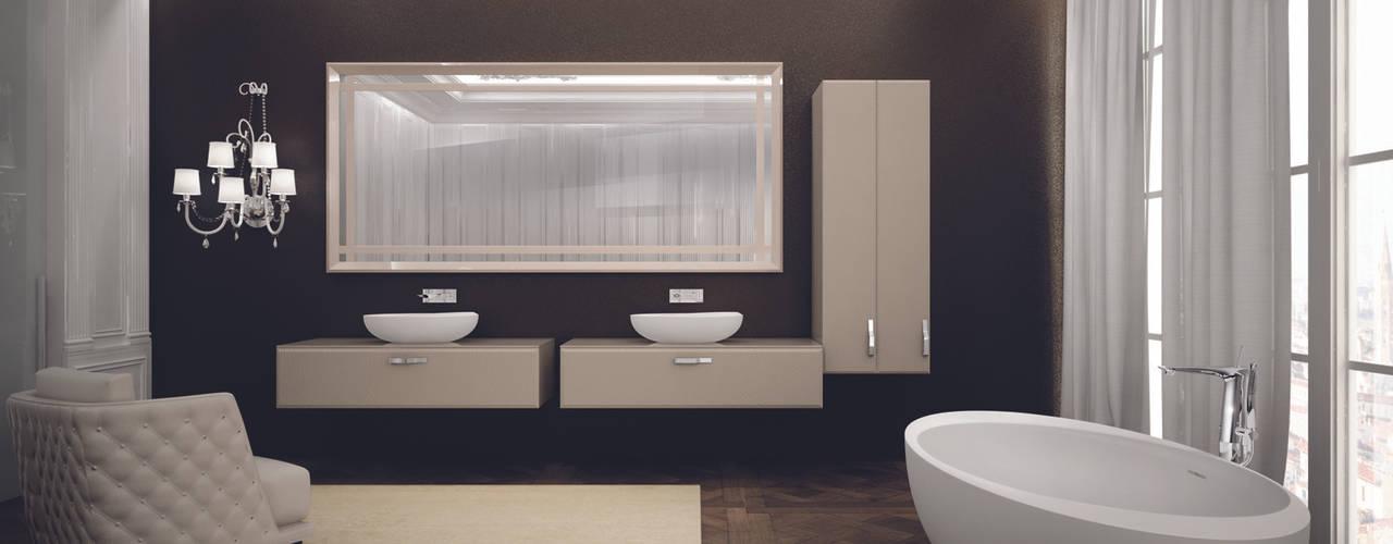 Teuco Ванна кімната