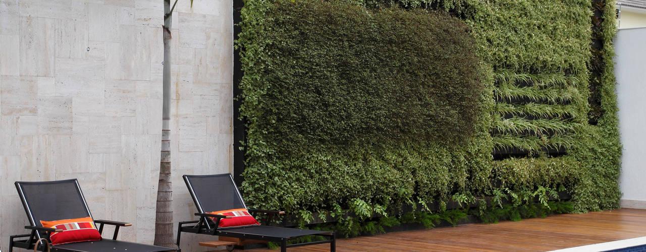 Moderne tuinen van Arquitetura e Interior Modern