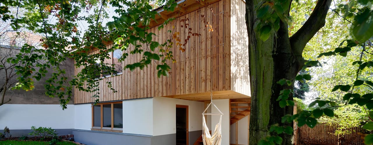 Patios & Decks by tillschweizer.co