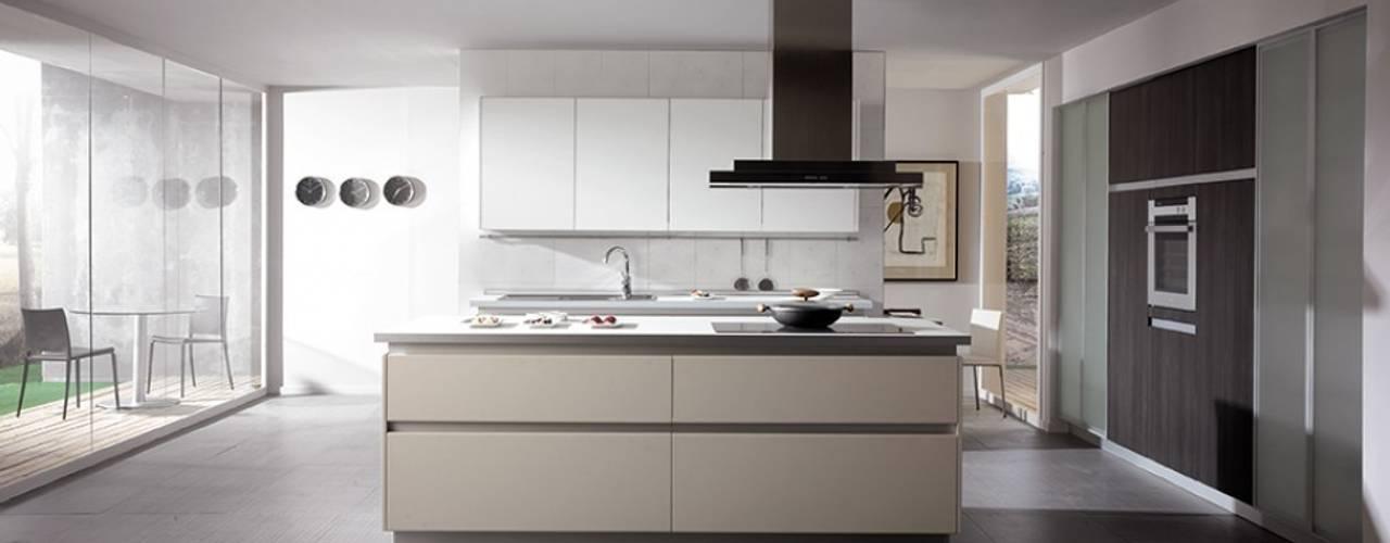modern  by Vegasa Kitchen, Modern